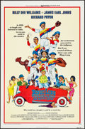 """Movie Posters:Sports, The Bingo Long Traveling All-Stars & Motor Kings and Other Lot (Universal, 1976). One Sheet (27"""" X 41""""). Sports.. ... (Total: 2 Items)"""