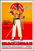 """Movie Posters:Action, Machoman & Others Lot (ede Films, 1980). One Sheets (71) (27"""" X41""""). Action.. ... (Total: 71 Items)"""