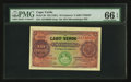 World Currency: , Cape Verde Banco Nacional Ultramarino 10 Centavos ND (1921) Pick 20. ...