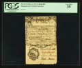 Colonial Notes:Massachusetts, Massachusetts May 1, 1741 2s PCGS Very Fine 35.. ...