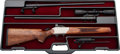 Long Guns:Bolt Action, Cased Blaser Jagdwaffen Model R-93 Straight Pull Bolt ActionRifle....