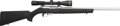 Long Guns:Semiautomatic, Ruger/Volquartsen Custom Semi-Automatic Rifle With Leupold Vari-XIII 3.5 x 10 Scope....