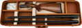 Shotgun:Single Shot, Cased Browning BT-99 Single Barrel Trap Special Shotgun....