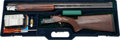 Long Guns:Other, Cased 12 Gauge Perazzi MX-8 Boxlock Over and Under Shotgun....