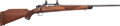 Long Guns:Bolt Action, Customized Bolt Action Sporting Rifle....