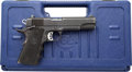 Handguns:Semiautomatic Pistol, Boxed Colt Model 1991A1 Series 80 Semi-Automatic Target Pistol....
