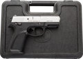 Handguns:Semiautomatic Pistol, Smith & Wesson Model FNP40 Semi-Automatic Pistol....