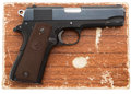 Handguns:Semiautomatic Pistol, Boxed Colt Commander Model Semi-Automatic Pistol....