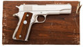 Handguns:Semiautomatic Pistol, Boxed Colt Government Model MKIV / Series 70 Semi-AutomaticPistol....