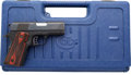 Handguns:Semiautomatic Pistol, Cased Colt New Agent Series 90 Semi-Automatic Pistol....