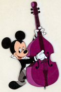 Animation Art:Production Cel, Mickey Mouse Club Production Cel (Walt Disney, 1955)....