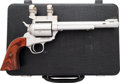 Handguns:Single Action Revolver, Freedom Arms Premier Grade Single Action Revolver....