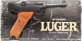 Handguns:Semiautomatic Pistol, Boxed Stoeger Arms Luger Semi-Automatic Pistol....