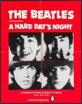 "Movie Posters:Rock and Roll, A Hard Day's Night by J. Philip di Franco (Penguin Books, 1964).Book Poster (15"" X 19""). Rock and Roll.. ..."