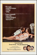 """Movie Posters:Foreign, The Divine Nymph & Other Lot (Analysis Film, 1979). One Sheets (2) (27"""" X 41""""). Foreign.. ... (Total: 2 Items)"""