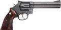 Handguns:Double Action Revolver, Smith & Wesson Model 686-3 Double Action Revolver....