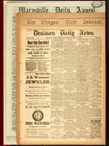 Books:Periodicals, [Newspapers]. Collection of Twenty-Seven Mostly Nineteenth-CenturyNewspapers, 1821 - 1989. . ...