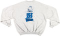 Memorabilia:Movie-Related, Ice Age Cast Member Sweatshirt (Fox, 2005)....