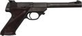 Handguns:Semiautomatic Pistol, High Standard Model FK-101 Field King Semi-Automatic Pistol....