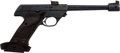 Handguns:Semiautomatic Pistol, High Standard Model 104 Supermatic Citation Semi-Automatic Target Pistol....