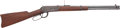 Long Guns:Lever Action, Winchester Model 94 Lever Action Saddle Ring Carbine....