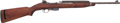 Long Guns:Semiautomatic, U.S. Inland Division M1 Semi-Automatic Carbine....