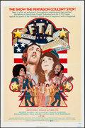 """Movie Posters:Documentary, F.T.A. (American International, 1972). One Sheet (27"""" X 41""""). Documentary.. ..."""