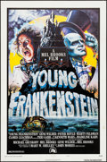 "Movie Posters:Comedy, Young Frankenstein (20th Century Fox, 1974). One Sheet (27"" X 41"") Style B. Comedy.. ..."