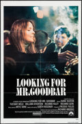 "Movie Posters:Drama, Looking for Mr. Goodbar & Others Lot (Paramount, 1977). One Sheets (4) (27"" X 41"") & Mini Lobby Cards (2) (8"" X 10""). Drama.... (Total: 6 Items)"