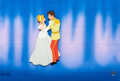 Animation Art:Limited Edition Cel, Cinderella Dream Waltz Limited Edition Cel #1/1 (Walt DisneyArt Classics, 2000)....