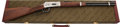 Long Guns:Lever Action, Cased Winchester Model 94 Great Western Artists II Lever ActionRifle....