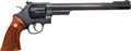 Handguns:Semiautomatic Pistol, Boxed Smith & Wesson Model 29-3 Double Action Revolver....