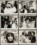 """Movie Posters:Foreign, Diary of a Chambermaid (International Classics, 1964). Photos (25) (8"""" X 10""""). Foreign.. ... (Total: 25 Items)"""