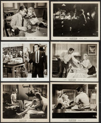 "Live Fast, Die Young (Universal International, 1958). Photos (24) (8"" X 10""). Bad Girl. ... (Total: 24 Items)"