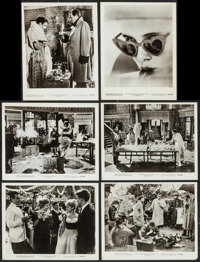"Lolita (MGM, 1962). Photos (19) (8"" X 10""). Drama. ... (Total: 19 Items)"