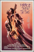 "Movie Posters:Rock and Roll, Sign 'o' the Times & Other Lot (Cineplex-Odeon, 1987). OneSheet (27"" X 41""). Rock and Roll.. ... (Total: 2 Items)"