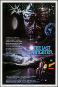 """Movie Posters:Science Fiction, The Last Starfighter (Universal, 1984). One Sheet (27"""" X 41"""").Science Fiction.. ..."""