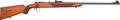 Long Guns:Bolt Action, Mauser Single Shot Bolt Action Sporting Rifle....