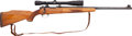 Long Guns, Sako Model L469 Bolt Action Sporting Rifle With Lyman All-American10X Scope....