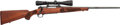 Long Guns:Bolt Action, Winchester Model 70 XTR Featherweight Bolt Action Rifle with Telescopic Sight....
