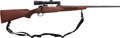 Long Guns:Bolt Action, Winchester Model 70 Lightweight Bolt Action Rifle With LeupoldVari-XIII 1.5x5 Scope....