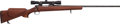 Long Guns:Bolt Action, Remington Model 700 Bolt Action Rifle With Kalmia 4x32 Scope....