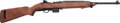 Long Guns:Semiautomatic, Universal Firearms Commercial M1 Carbine....