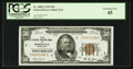 Fr. 1880-I $50 1929 Federal Reserve Bank Note. PCGS Extremely Fine 45