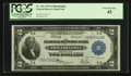 Fr. 756 $2 1918 Federal Reserve Bank Note PCGS Extremely Fine 45