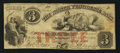 Obsoletes By State:Rhode Island, North Providence, RI-North Providence Bank $3 Jan. 2, 1854. ...