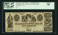 Obsoletes By State:Ohio, Miamisburg, OH-Washington Social Library Co. $2 Mar. 1, 1841 G4Wolka 1650-02. ...
