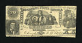 Confederate Notes:1861 Issues, T20 $20 1861.. ...