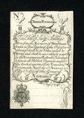 Colonial Notes:New Hampshire, New Hampshire April 1, 1737 Redated August 7, 1740 Cohen Reprint 3L Choice New. A very nice example of this popular Cohen re...