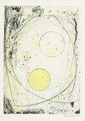 Fine Art - Work on Paper:Print, Barbara Hepworth (British, 1903-1975). Pastorale, 1969.Lithograph in colors on paper. 28 x 20 inches (71.1 x 50.8 cm) (...